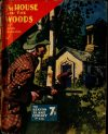 Cover For Sexton Blake Library S3 228 The House in the Woods