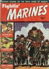 Cover For Fightin' Marines 4