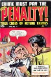 Cover For Crime Must Pay the Penalty 19