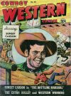 Cover For Cowboy Western 28