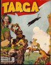 Cover For Targa 3 L'anneau D'ivoire