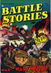 Cover For Battle Stories 1