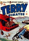 Cover For Terry and the Pirates 16