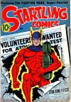 Cover For Startling Comics 41