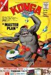 Cover For Konga 14