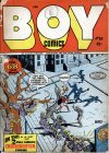Cover For Boy Comics 29 (paper/4fiche)