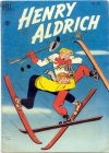 Cover For Henry Aldrich 9