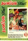 Cover For Junior Films 59 Escuela de sirenas