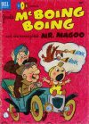 Cover For Gerald McBoing Boing and the Nearsighted Mr. Magoo 2
