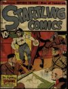 Cover For Startling Comics 12