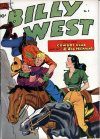 Cover For Billy West 5