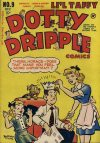Cover For Dotty Dripple 9