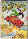 Cover For Blue Bolt v2 5