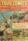 Cover For True Comics 82