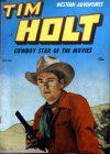 Cover For Tim Holt 3