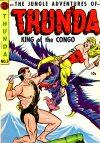 Cover For Thun'da, King of the Congo 5