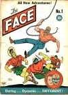 Cover For The Face 1