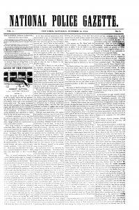 Large Thumbnail For National Police Gazette v001 0007