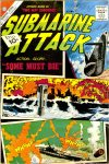 Cover For Submarine Attack 31