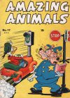Cover For Amazing Animals 17