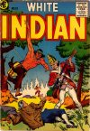 Cover For White Indian 15