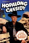 Cover For Hopalong Cassidy 55