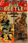 Cover For Blue Beetle (1967) 5