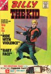 Cover For Billy the Kid 42