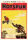 Cover For The Hotspur 646