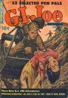 Cover For G.I. Joe 36