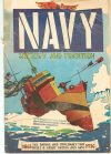 Cover For Navy History and Tradition 1865 1936