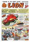 Cover For Lion 142