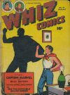 Cover For Whiz Comics 94