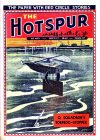 Cover For The Hotspur 472