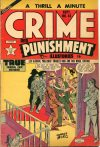 Cover For Crime and Punishment 42
