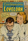 Cover For Lovelorn 72