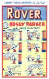 Cover For The Rover 1057