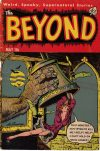 Cover For The Beyond 20
