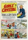 Cover For Girls' Crystal 950