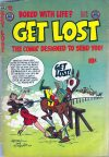 Cover For Get Lost 3