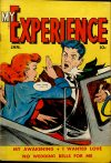 Cover For My Experience 21
