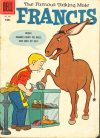 Cover For 0906 Francis, The Famous Talking Mule