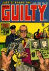Cover For Justice Traps the Guilty 53