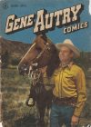 Cover For Gene Autry Comics 6