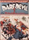 Cover For Daredevil Comics 15