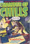 Cover For Chamber of Chills 5