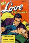 Cover For Love Experiences 10