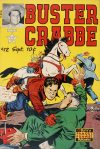 Cover For Buster Crabbe 12