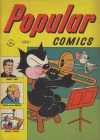 Cover For Popular Comics 126