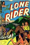 Cover For Lone Rider 3